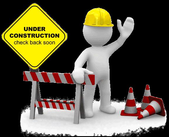 website-onder-constructie
