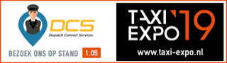 banner taxi expo 2019